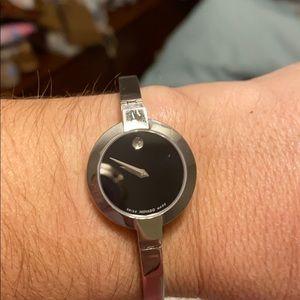 MOVADO 84 A1 1830 Bracelet Watch